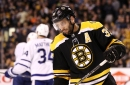 Boston Bruins injuries: Patrice Bergeron, Torey Krug & Brandon Carlo expected to be ready for training camp (report)