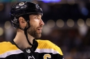 Bruce Cassidy on Zdeno Chara: 'I wouldn't put it past him to play 4 or 5 more years in this league'