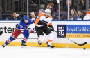 No. 9: Laughton eyes bigger role, expectations