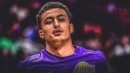 Kyle Kuzma says team bonding isn't a need despite new faces in Los Angeles