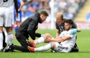 This is what Jamie Vardy told Matt Doherty after red card horror tackle
