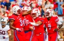 Opponent Preview: SMU Mustangs