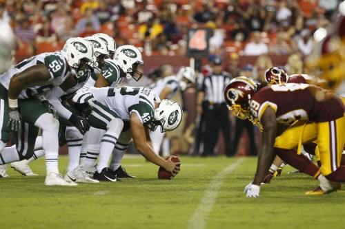 Jets training camp news and live updates 8/21