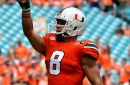 Canes at Number 8 in Preseason AP Poll