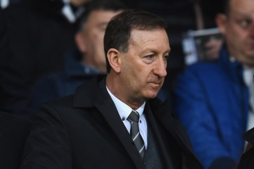 Swansea City's Huw Jenkins says the club's reputation has taken 'a battering from all angles'