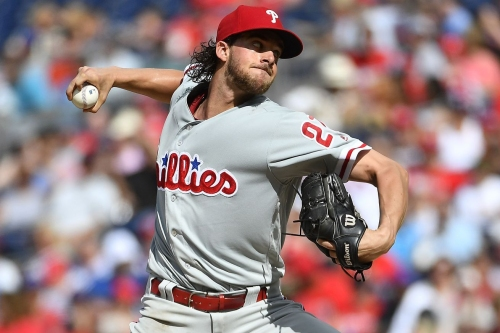 Phillies vs. Nationals Series Preview: What could've been