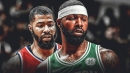 Marcus Morris, twin Markieff admit to have had battles with depression