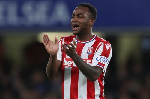 I owed Stoke City outcast at least one chance says Gary Rowett