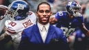 Former Giants star wideout Victor Cruz officially announces retirement
