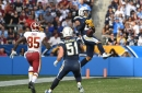 Chargers get a plethora of good injury news