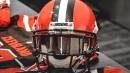Browns becoming a popular bet in Las Vegas