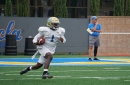 Highlights from UCLA football training camp Day 16