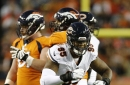 Chicago Bears stock up, stock down after Broncos game
