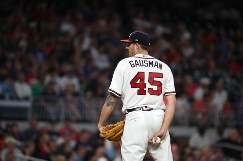 Kevin Gausman, Braves look for another win against Pirates