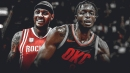 Jerami Grant preparing for bigger role with departure of Carmelo Anthony