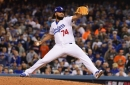 Dodgers' Kenley Jansen takes fatalistic view of heart troubles upon his return
