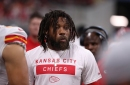 Chiefs' latest injury report highlighted by Eric Berry's absence