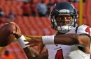 Kevin Clark thinks the Bears passing up drafting Deshaun Watson may prove to be a 'massive mistake'