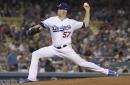 Dodgers News: Despite Short Outing Vs. Cardinals, Alex Wood 'Felt Pretty Good Overall'