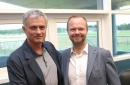 Manchester United manager 'Jose Mourinho asks Ed Woodward to sanction transfer'
