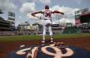 Nationals wave white flag, East is Braves-Phillies after trades