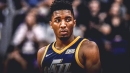 Donovan Mitchel aims to be NBA and Finals MVP