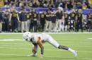 The Texas 22: Starting at cornerback — Davante Davis