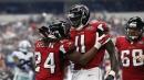 Falcons stars Julio Jones, Devonta Freeman likely won't play the entire preseason