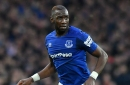 Yannick Bolasie update as Aston Villa look to beat Middlesbrough to Everton man