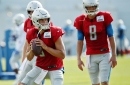 What Matthew Stafford and the Lions are looking for in a backup QB