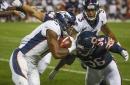 Report: Carlos Henderson returns to Broncos; Elway to decide next step