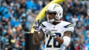 Chargers CB Casey Hayward suffers hamstring injury