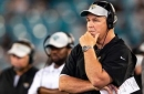 Jaguars coach Doug Marrone has subtle response to criticism from Eagles coach Doug Pederson