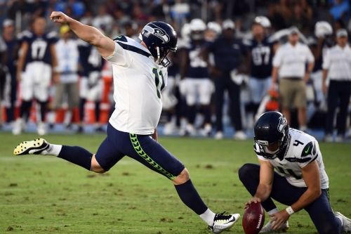 Jets claim ex-Seahawks kicker Jason Myers | What it means