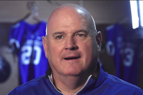 Former UK coach accused of handing out cash to entertain recruits at Texas A&M