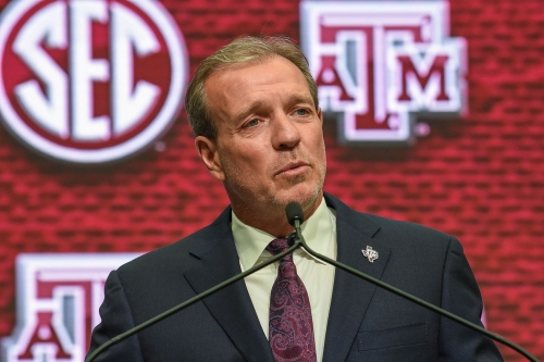 Texas A&M transfer Santino Marchiol alleges NCAA violations at former school under new coach Jimbo Fisher