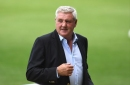 Aston Villa vs Brentford LIVE as Steve Bruce considers making changes
