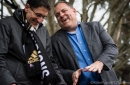 Fans will soon be invited to vote on Garth Lagerwey's job