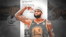 DeMarcus Cousins shows rehab progress and takes aim at doubters