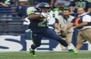 Report: Seahawks' running back J.D. McKissic out 4-6 weeks with fractured foot