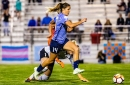Katie Johnson Named NWSL Player of the Week