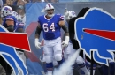 Ex-NFLer Richie Incognito accused of threatening funeral home staff