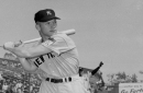 Micky Mantle's 1964 World Series jersey auctioned for $1.3 million