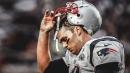 Patriots QB Tom Brady says he felt 'rusty' in preseason debut