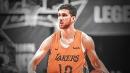 Lakers news: LA was terrified to miss out on Svi Mykhailiuk at 47th pick