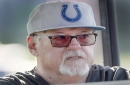 Former Colts voice Bob Lamey admits to using