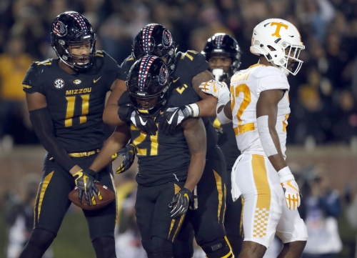 Mizzou's 10 fifth-year seniors have seen it all
