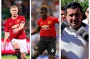 Manchester United transfer news LIVE Paul Pogba and Mino Raiola latest