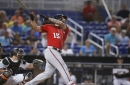 Cardinals' search for lefthanded power leads to reunion with 'Big City' Adams