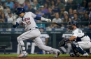 Jonrón de Reddick impulsa a Astros en triunfo ante Marineros